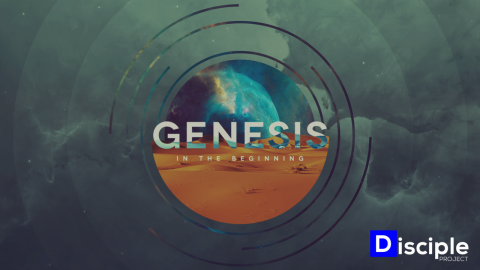The Disciple Project - Genesis