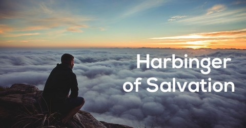 Harbinger of Salvation - Exodus 11