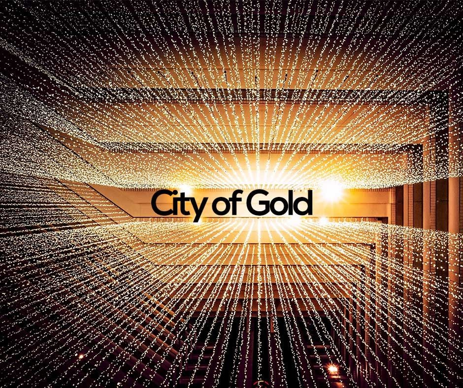 Day 88 - City of Gold