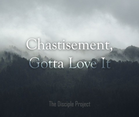 Chastisement, Gotta Love It