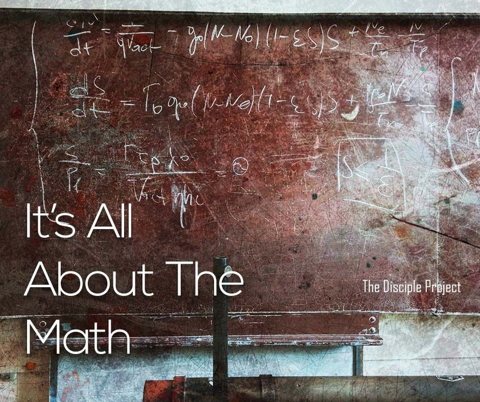 It's All About The Math (II Peter 1)