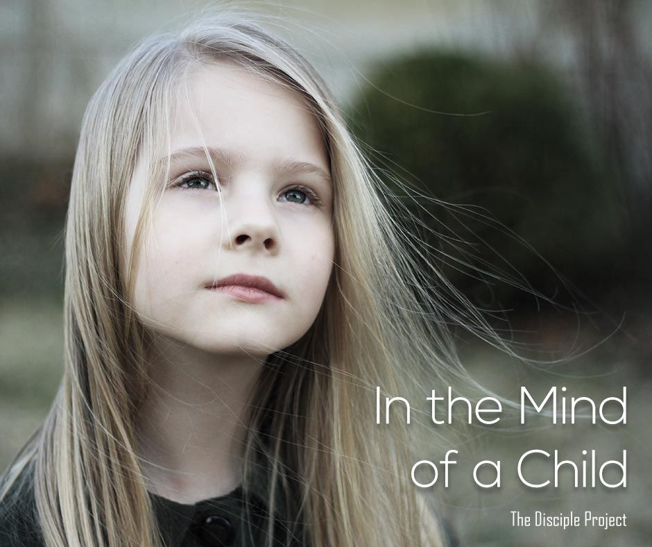 In the Mind of a Child