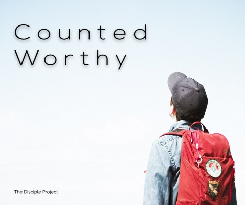 Counted Worthy - Numbers 4