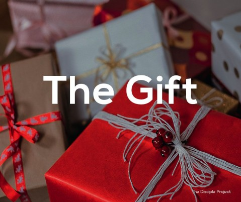 The Gift - Numbers 8
