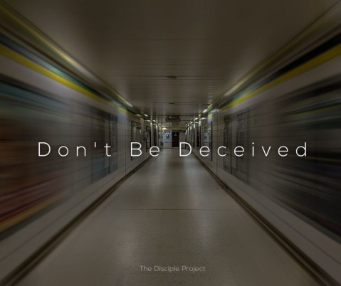 Don't Be Deceived - Joshua 9