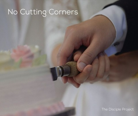 No Cutting Corners - Ruth 3