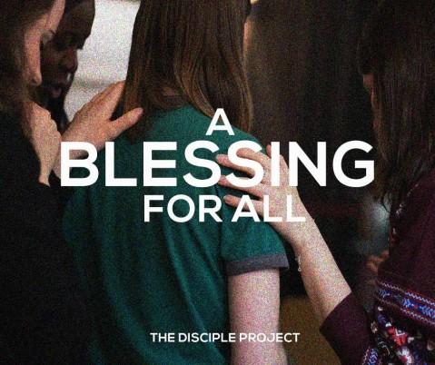 A Blessing For All - 1 Samuel 30