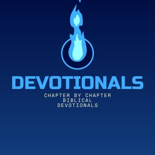 The Bible Devotionals