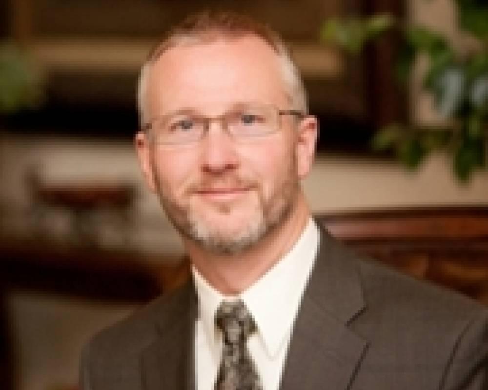 Rev. David Corbitt