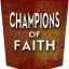 Champions of Faith - Men's Group