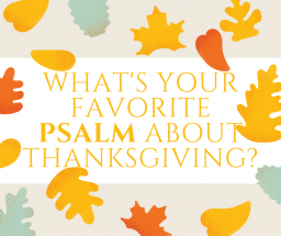 favorite psalm