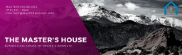 the masters house header