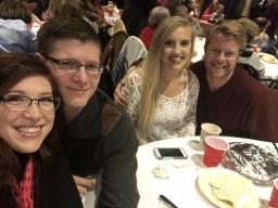 2018 Valentine's Banquet 2018-03-02