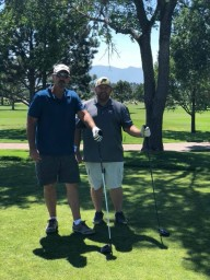 2018 TMH Golf Tournament 2018-08-12
