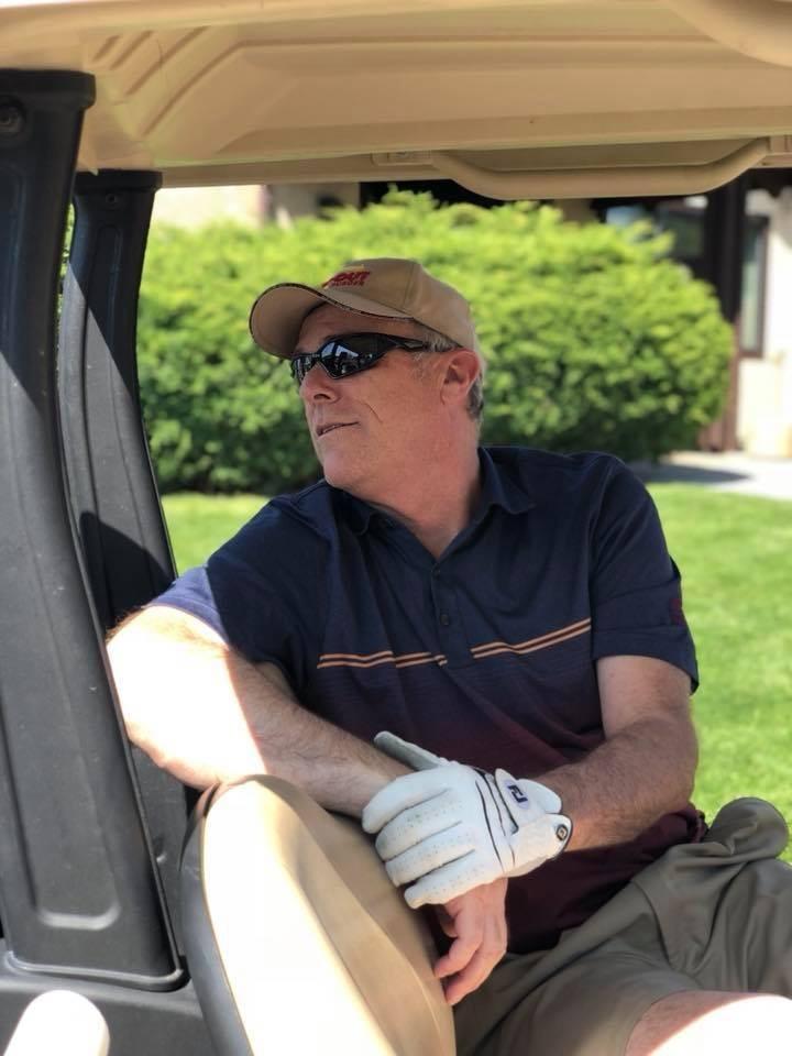2018 TMH Golf Tournament 2018-08-12 - Randy