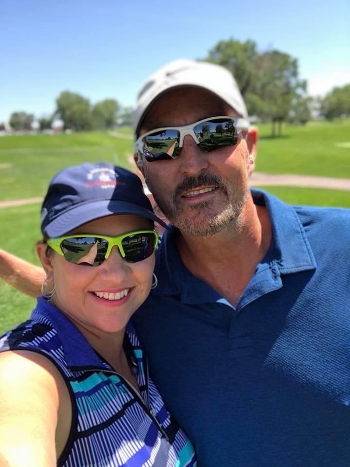 2018 TMH Golf Tournament 2018-08-12 - Ronda & Allen